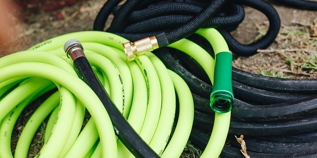How to Store Your Garden Hose