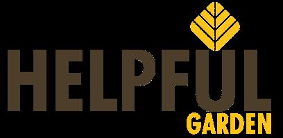helpful garden logo